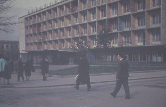 Hotel in Tashkent