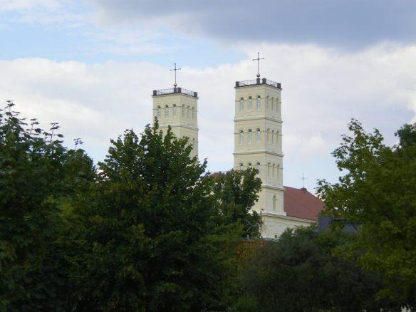 Schlosskirche zu Straupitz