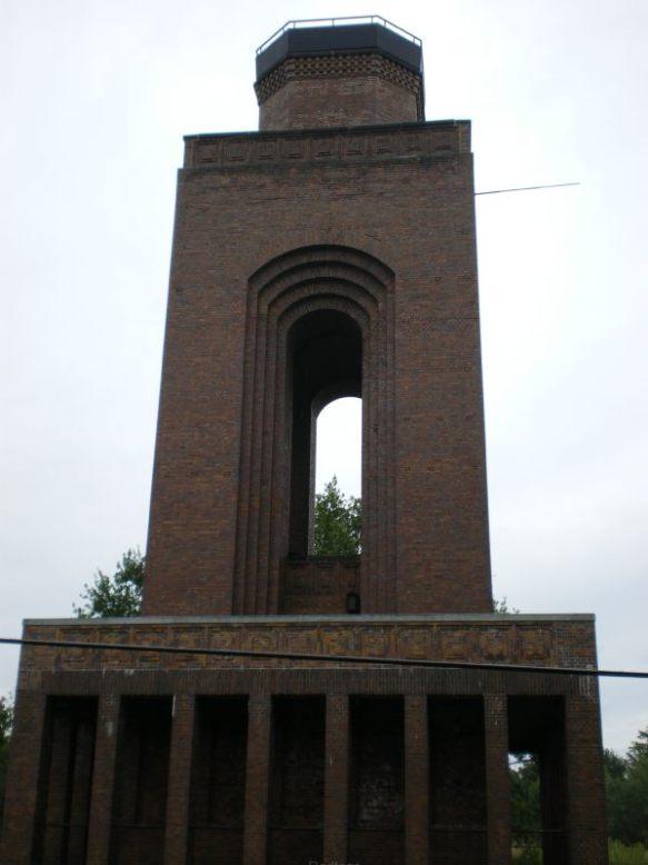Der Bismarck-Turm
