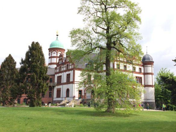 Schloss Willigrad