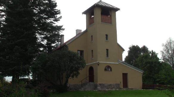 Phillipponenkloster in Wojnowo